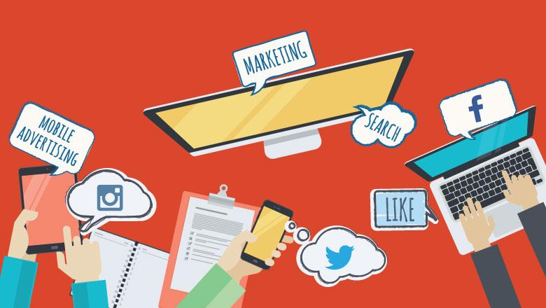 7 گام برای تبدیل شدن به یک غول شبکههای اجتماعی