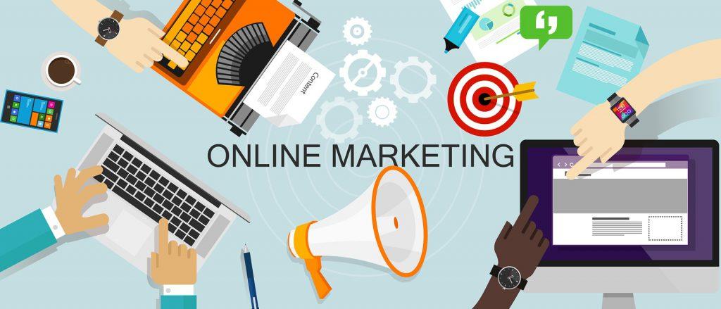 چند نکته درباره بازاریابی اینترنتی