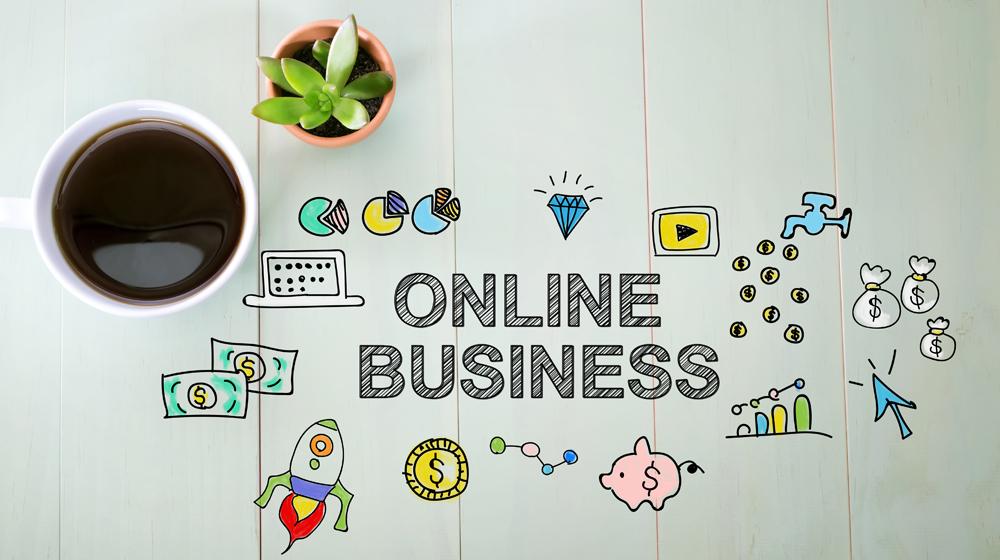 در کسب و کار اینترنتی خود این نکته را رعایت کنید