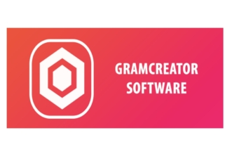 نرم افزار gramcreator