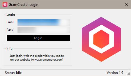 آموزش نرم افزار gramcreator