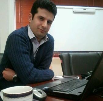سعید مفخمی شهرستانی